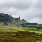 Old Man of Storr-Isola di Skye