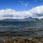 Il mare a Ord-Isola di Skye